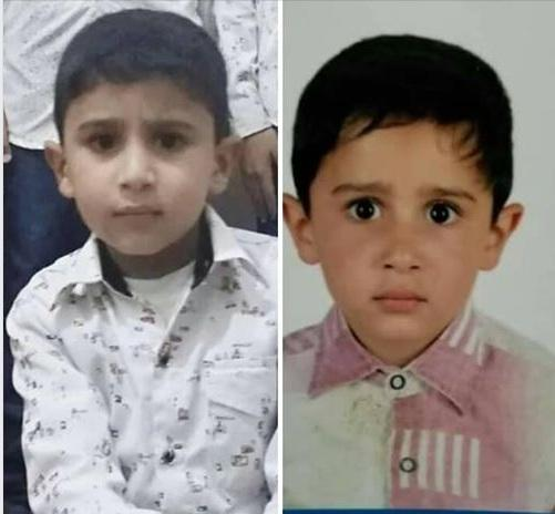 9ac9ba2523027 شاهد فيديو لحظة العثور على الطفل محمد الرحامي مقتول داخل شواله ...