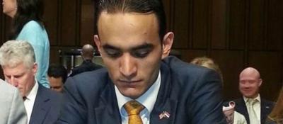 الإندبندنت تتناول شهادات صحفي يمني عن تداعيات غارات الطائرات بدون طيار
