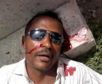 اغتيال ضابط مخابرات في المكلا