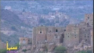 اندلاع اشتباكات بين الحوثيين والقبائل في منطقة الرضمة بعد رفض الحوثيون التوقيع على هدنة بين الطرفين