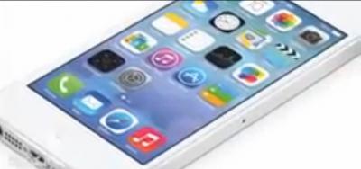 بالفيديو ..«آبل» تصدر «آي فون 6» الشهر المقبل بتغييرات على الشاشة والسرعة