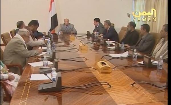 بالفيديو .. اعضاء لجنة التفاوض مع الحو�