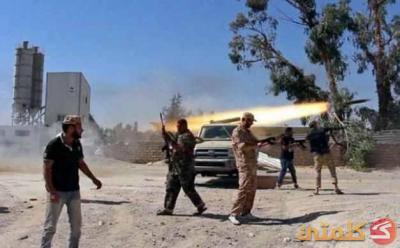 """المتحدث باسم """"17 فبراير"""" الليبية: أسرنا �"""