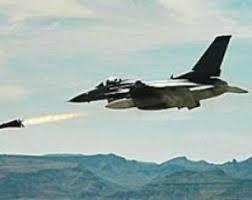 الطيران الحربي يتدخل ويساند الحوثيين �