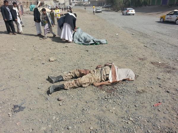 بالفيديو: 38 قتيلا في معارك بين مليشيات