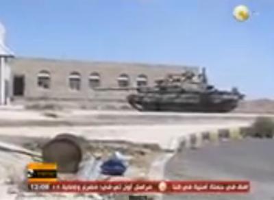 بالفيديو: الوضع في إب، واقتحام مبنى مح�