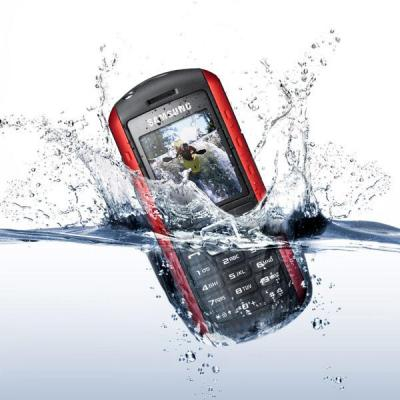 بالفيديو.. طريقة سحرية لتجفيف التليفون المحمول من الماء بسرعة
