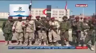 شاهد بالفيديو: لحظة طرد وزير الدفاع ال�