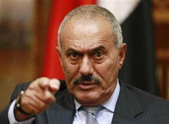 صالح: يقرر وليس ومتفقين انصار