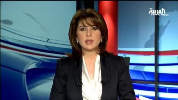 قناة العربية تظهر شيخ قبلي يكشف عن فضي�