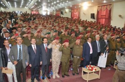 جماعة (الضباط الأحرار) تمهل القوى السياسية باليمن ساعات قبل اتخاذ خطوات مفاجئة (انقلاب عسكري)