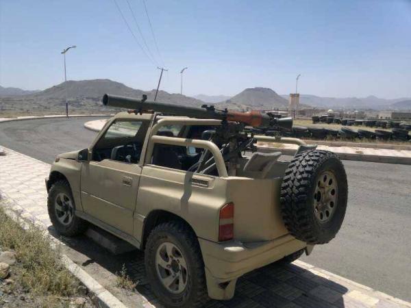 """عربة """" سوسنة الصحراء """" الاردنيه المتعددة المهام  Pr-2-41102"""