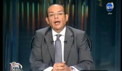 بالفيديو..سوري يحرج إعلاميا مصريا دفاعا عن أردوغان