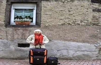 سيدة ألمانية لم تنفق مليما واحدا مدة 15 عامًا (شاهد السبب)