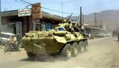 عاجل: سقوط قاعدة العند الجوية بأيدي مسلحي الحوثي، وناشط يكشف سبب التقدم السريع في الجنوب