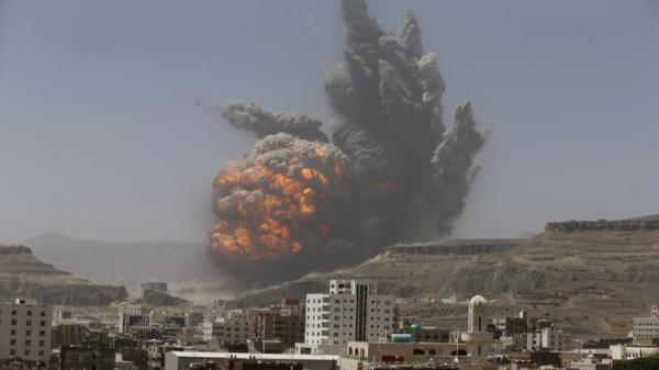 تشديد أمريكي على حل أزمة اليمن بالحوار (فيديو)