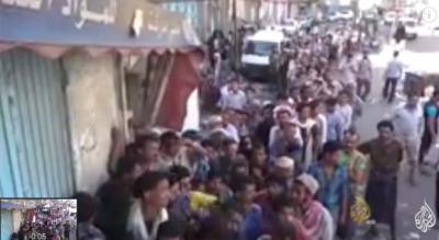 الكارثة.. آخر وصف للأوضاع الإنسانية في اليمن: أسوأ النزاعات الإنسانية خلال هذا القرن (تقرير فيديو)