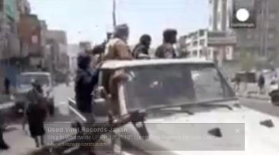 إستمرار المعارك في اليمن وسط تصاعد الضغوط الدولية لإطلاق عملية الحوار (فيديو)