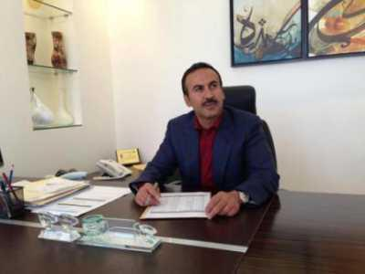 صالح يكشف المكان الذي يتواجد فيه نجله السفير أحمد علي