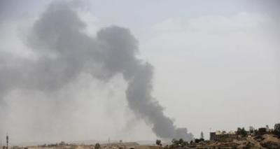 الحوثيون يهاجمون مدينتي نجران وجازان السعوديتين
