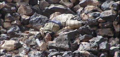 تفاصيل ليلة عنيفة ومواجهات وجهاً لوجه بالاسلحة الخفيفة والقنابل اليدوية وجثث القتلى تملي المنطقة ووصول تعزيزات للمقاومة