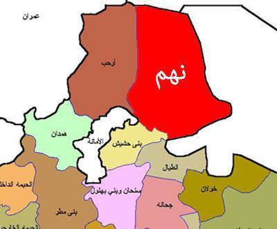 المعارك تشتعل في صنعاء .. وسقوط مواقع استراتيجية
