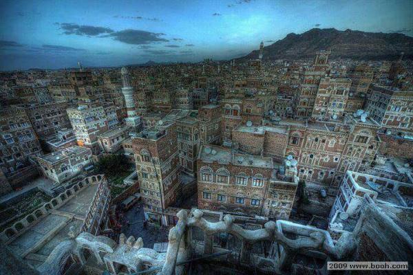 انفجارات تهز العاصمة صنعاء قبل ساعات من تظاهرة حاشدة بالسبعين وتحليق مستمر للطيران (تفاصيل)