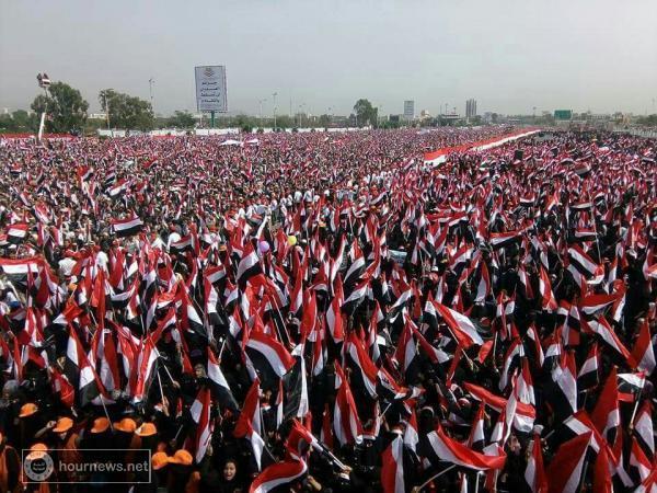 قيادي مؤتمري: لماذا يتخوف الحوثيون من خروج الجماهير؟