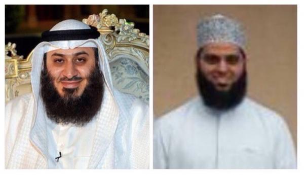 مقتل اثنين من الدعاة الكويتيين أثناء رحلتهما لتعليم القرآن في بوركينا فاسو (فيديو)