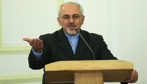 شروط وزير خارجية إيران على التحالف لإنهاء الحرب في اليمن