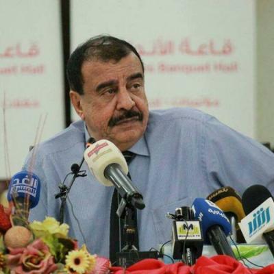 وسائل إعلام : محافظ حضرموت قدم استقالته