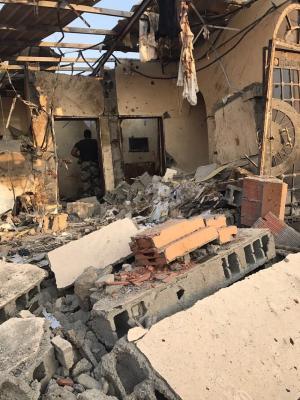 الأمن السعودي يقضي على مسلّحين في جدة (فيديو+صور)