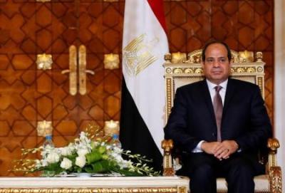 مصر تمدد مشاركة قواتها ضمن التحالف العربي باليمن