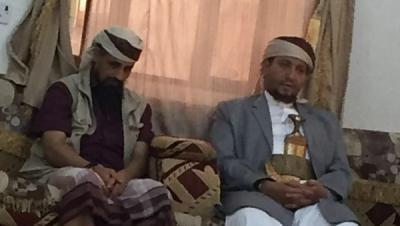 """بماذا رد """"أبو الحسن المأربي"""" على إتهامات """"أبو العباس"""" (فيديو)"""