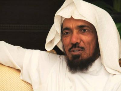 """الداعية سلمان العودة ينشر فيديو مؤثر يرثي فيه زوجته ونجله """"شاهد"""""""