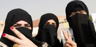 مبادرة سعودية بتزيج الشباب من ثلاث نساء والرابعة مجاناً.. في هذه الحالة !! (فيديو)