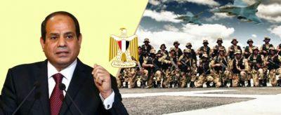 """مصر تهدد اثيوبيا بالحرب""""فيديو"""
