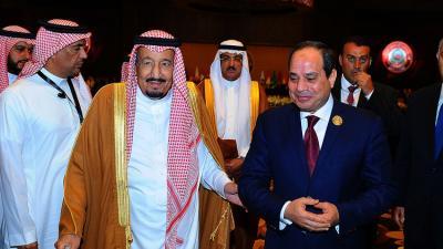 السيسي يزور السعودية الشهر المقبل بعد أنباء خلافات شديدة