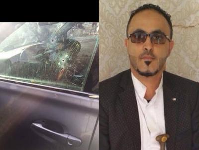 غموض يلف عملية اغتيال مواطن في صنعاء وأسرته تدفع 2 مليون لمن يدلي بمعلومات (صورة)