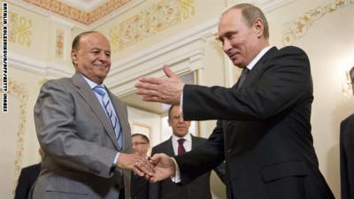 روسيا تنصح الرئيس اليمني بوصية غروميكو لتسوية الأزمة!