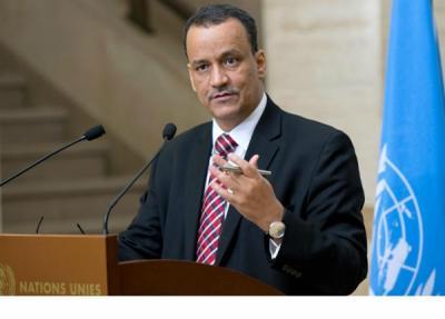 ولد الشيخ يبعث برسالة هامة للشعب اليمني بعد أحداث الأمس بصنعاء (فيديو)