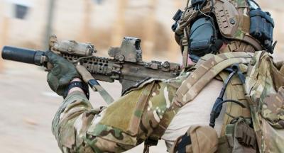 سبوتنيك: المارينز الامريكي يأسر 12 من عناصر القاعدة بمأرب اغلبهم سعوديين