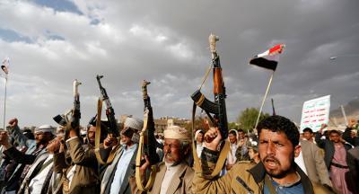 """صنعاء: """"المجلس السياسي الأعلى"""" يكلف """"حكومة الإنقاذ"""" بلقاء المبعوث الأممي ولد الشيخ"""