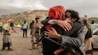 البيضاء تعلن عن عملية كبيرة لتبادل الأسرى بين المقاومة والحوثيين