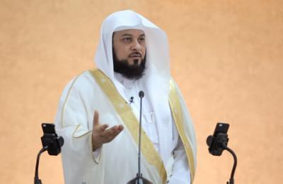"""تقرير مثير لـ""""الجزيرة"""" عن الشيخ العريفي بعد هجومه على قطر (شاهد الفيديو)"""