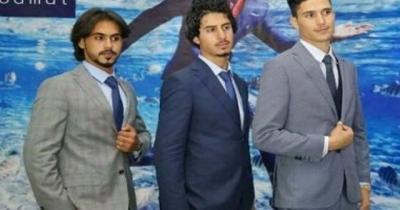 """شاهد بالفيديو: أول عرض أزيـاء """"يمني"""" في أحد المجمعات التجارية فى صنعاء!"""