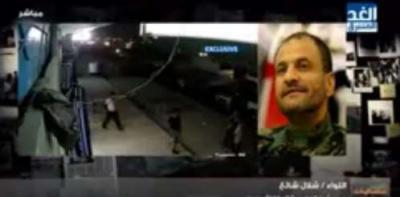 أمن عدن يفرج عن شريط مصور لعملية ضبط عصابة البنك الأهلي (فيديو)
