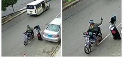 شاهد بالفيديو ..سارق جوالات النساء في العاصمة صنعاء ودعوة للتعرف عليه والإبلاغ عنه