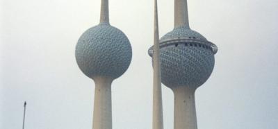 شاهد بالفيديو… كيف شعر سكان الكويت بهزة أرضية