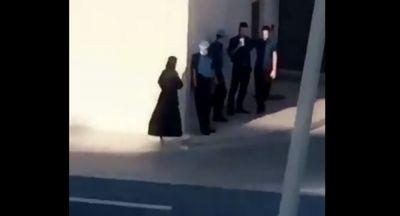 """بالفيديو...شرطة مكة تكشف ملابسات واقعة """"فتاة مطعم الطائف"""" المشينة"""